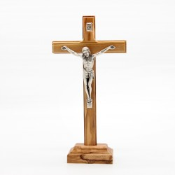 Crosses and Crucifixes