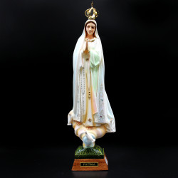 Our Lady of Fátima