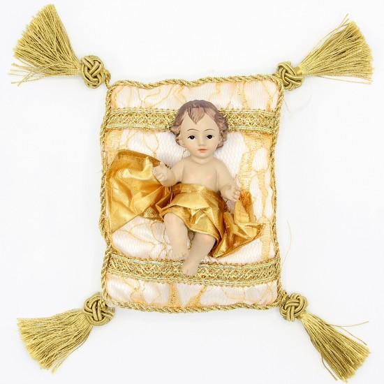 Baby Jesus statues