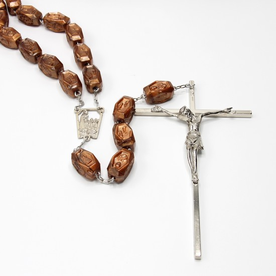 Wall Rosaries