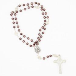Rosary - Saint Benedict