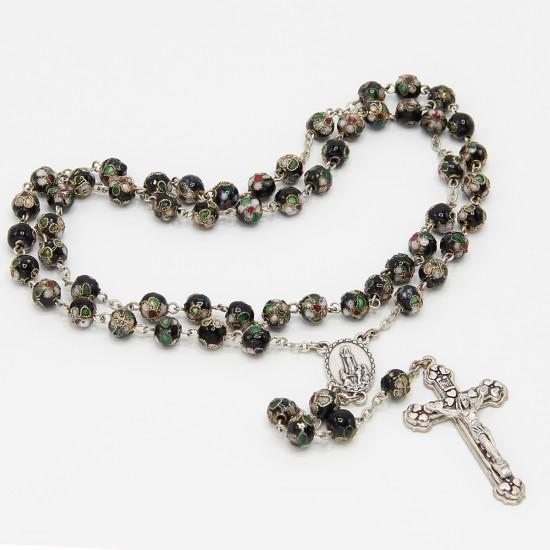 Rosaries - Glass