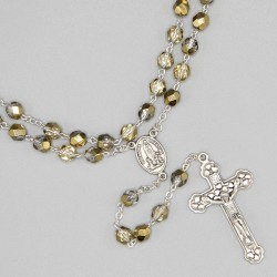 Rosaries - Crystal