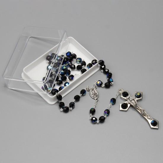 Rosaries - Crystal