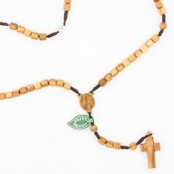 Rosaries - Wood