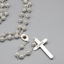 Rosaries - Metal