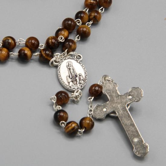 Rosaries - Stone