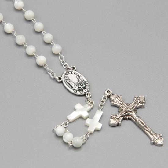 Rosaries - Mother-of-pearl